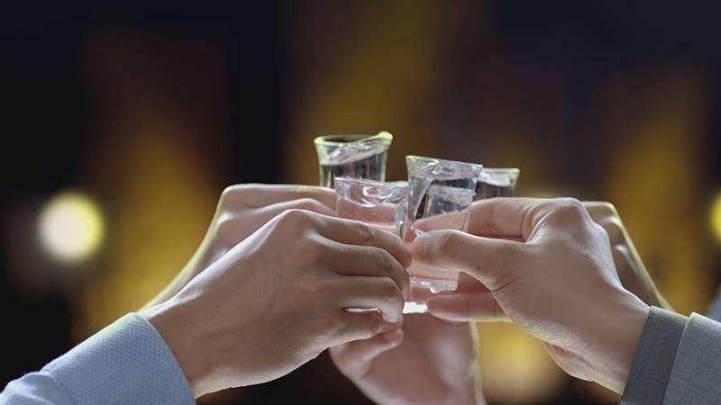 喝白酒的好处