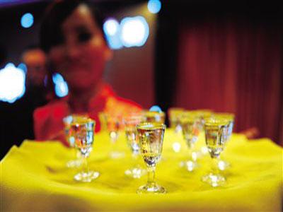 白酒文化传承的重要性