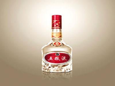 四川白酒品牌——五粮液