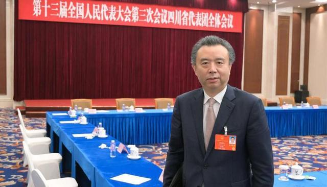 五粮液集团李曙光代表出席2020年全国两会