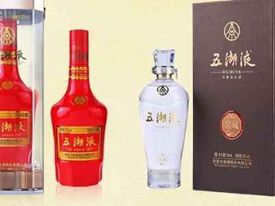 五粮液系列酒存在的意义价值