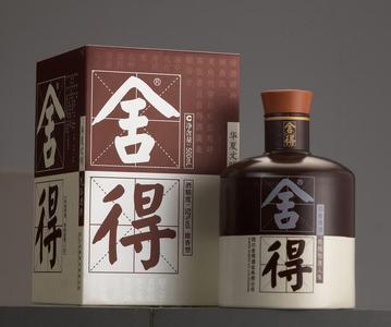 四川白酒品牌大全,四川名酒都有哪些?